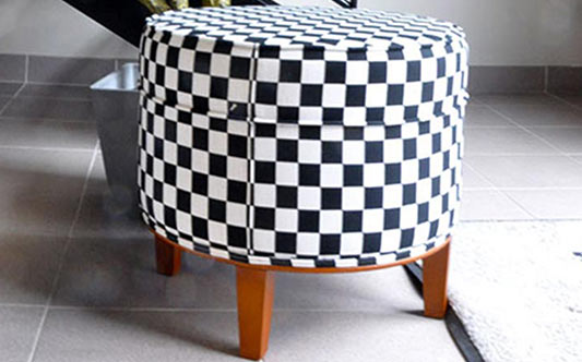 refection tabouret
